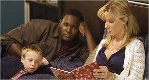The Blind Side Book Summary Sparknotes Precious U0027 And U0027the Blind Side U0027 Two Routes From Poverty The New