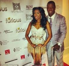porshe steward on the housewives of atlanta show hairline real housewives porsha williams discovered husband kordell stewart