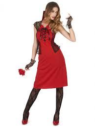 vampire costume for women vegaoo