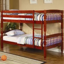 Cherry Bunk Bed Bunk Beds Bunk Bed In Cherry Coa 460221 0 Ba Stores