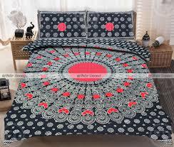 Bed Covers Set King Mandala Bedding And Duvet Covers Set Fairdecor