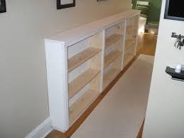 short wide bookcase bookcase ideas