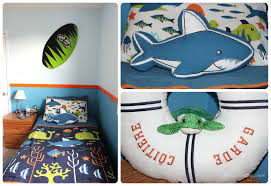 how to create a surf bedroom theme mom vs the boys bedding twin co
