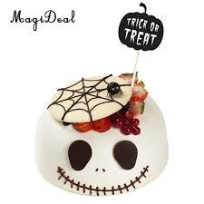 online get cheap halloween pumpkin cupcakes aliexpress com