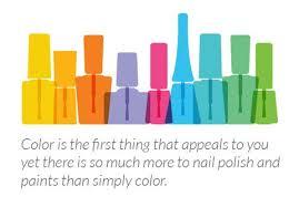 the great debate nail polish vs nail lacquer the kewl blog