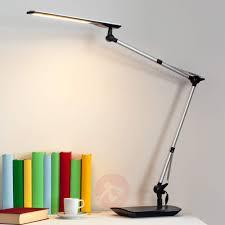 le bureau pince le de bureau led felipe à pince de fixation luminaire fr