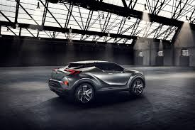 nissan micra z10 paint production debut coming march 2016 toyota c hr concept cool