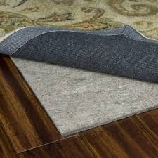 superior dual sided reversible felt rug pad 7 10 x 9 10 free
