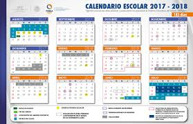 calendario escolar argentina 2017 2018 calendarios escolares 2017 2018 de 185 y 195 días