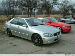 lexus is300 silver silver lexus is300 benlevy com