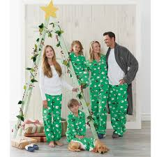 celebrate national family pajama with the company store