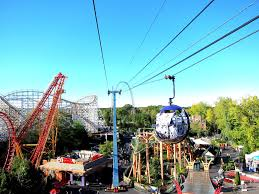 Six Flags Ma Six Flags New England Crowds U2013 Is It Packed U2013 Real Time Crowd
