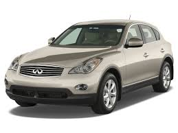 2008 infiniti ex35 review ratings specs prices and photos