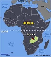 map of zambia map of zambia facts information beautiful travel guide