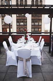 Baby Shower Chair Covers 14 Best Rooftop Baby Shower Images On Pinterest Rooftop Nyc