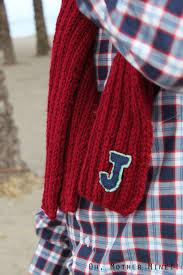 bufandas mis tejidos tejer en navidad manualidades navidenas bufanda diy cómo hacer una bufanda para hombre oh mother mine diy
