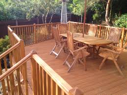 cedar decking portland radnor decoration