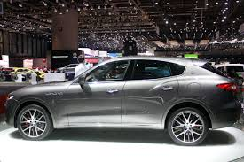 maserati price 2016 maserati levante suv global debut at geneva motor show indian
