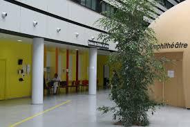 bureau des entr馥s centre hospitalier universitaire de caen
