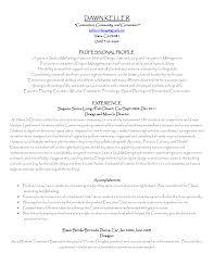 activity director resume activities director resume template