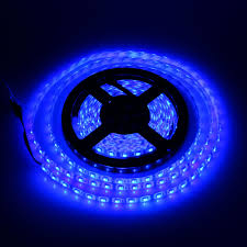 blue led strip lights 12v 2835 led strip le