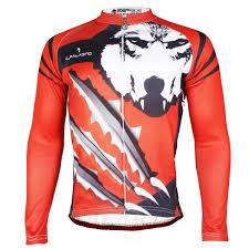 thermal cycling jacket ilpaladino men s long sleeves winter thermal cycling jacket spring