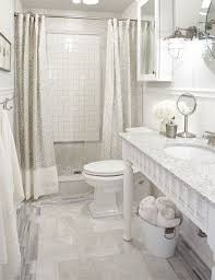 bathroom ideas with shower curtain best 25 two shower curtains ideas on bathroom