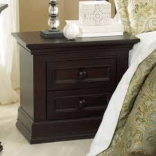 munire capri nightstand in dark espresso free shipping 415 95