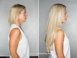 hair extension salon before and after hair extensions photos houston hair extension salon