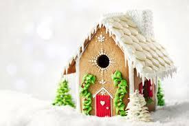 wallpaper cute house magic christmas christmas cookies beauty holiday bokeh sweet