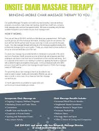 massage chair printable sign up sheet form chair massage techniques pdf
