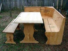 dining table picnic style dining table plans uk room tables