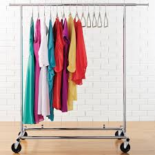 Bedroom Clothes Horse Keep Your Wardrobe In Check With Freestanding Clothing Racks