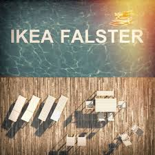 Ikea Outdoor Furniture 2014 Free 3d Models Ikea Falster Outdoor Furniture Series U2014 Proviz