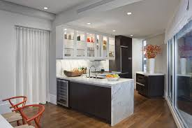 modern kitchen cabinet colors ideas with espresso coloring plus