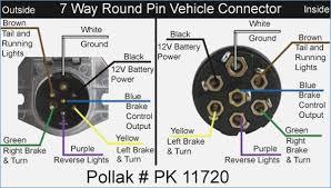 7 pin trailer wiring diagram crayonbox co
