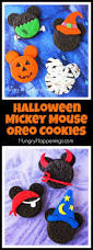 halloween mickey mouse oreo cookies 8 fun designs