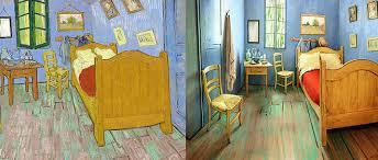 chambre vincent gogh dormir dans la chambre de gogh c est possible le point
