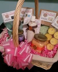 candle gift baskets soy candles the south candle company custom gift baskets