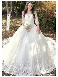 plus size wedding dresses cheap plus size wedding dresses with sleeves for women online