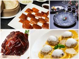 cuisine cor馥nne recette 搜食狂人 2015