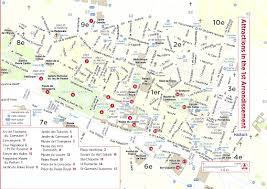 Map Of Paris France Download Street Map Paris France Major Tourist Attractions Maps