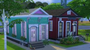 shotgun house tiny house challenge page 11 u2014 the sims forums