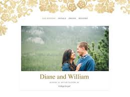 free wedding website free wedding websites