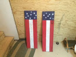 Pallet American Flag Labelle Pallet American Flag Youtube