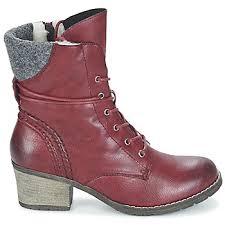 rieker s boots australia ankle boots boots rieker erzute bordeaux rieker shoes near