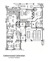desert house plans cottonwood collection floor plans aviano desert ridge