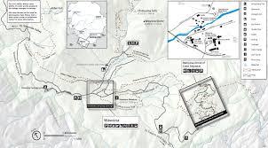 Fall Creek Falls Map Yosemite Maps Npmaps Com Just Free Maps Period