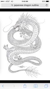 the symbolic dragon tattoos best 25 japanese dragon tattoos ideas only on pinterest