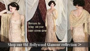classic vintage clothing classy retro dresses blue velvet vintage